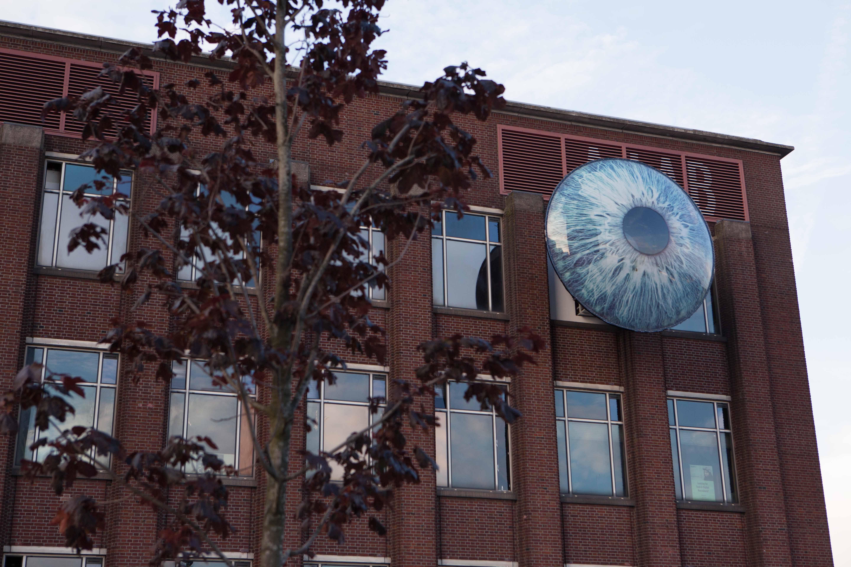 OOG Amsterdam A Lab